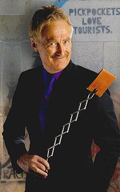 Bob Arno